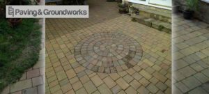 Block Paving North East