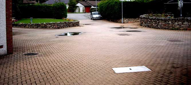 Driveway Pavers In Manchester